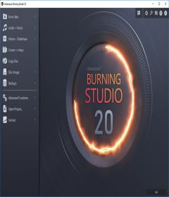 Ashampoo Burning Studio incl Patch full version download