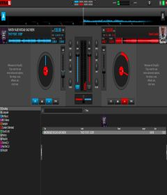 Atomix Virtual DJ Pro Infinity v8.3 Build 8.3.4742 incl Patch