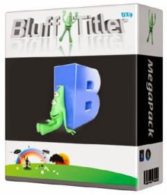 BluffTitler Ultimate 14.1.1.7 + patch