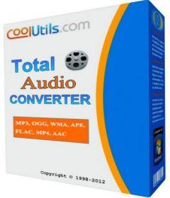 CoolUtils Total Audio Converter 5.3.0.198 + key