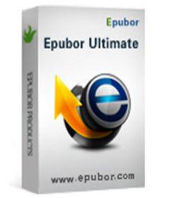 Epubor Ultimate Converter 3.0.11.212 + keymaker