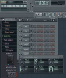 image line fl studio producer edition 12.3 portable
