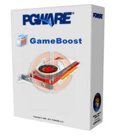 GameBoost 3.2.11.2019 + keygen