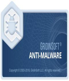 Gridinsoft Anti-Malware 4.0.29 + patch