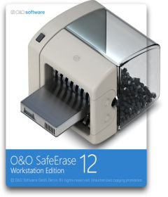 O&O SafeErase Professional 12.11 Build 228 + key