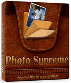 Photo Supreme 4.3.3.1957 + x64 + patch