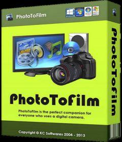 PhotoToFilm 3.9.0.98