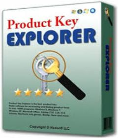 Product Key Explorer v4.0.11.0 incl Patch+ Portable