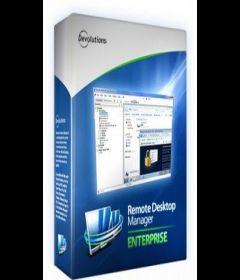 Remote Desktop Manager Enterprise 14.1.3