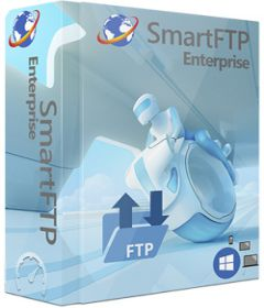 SmartFTP Client Enterprise 9.0.2636.0 + x64 + patch