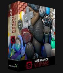 Substance Designer 2018.3.1.1869 incl Patch