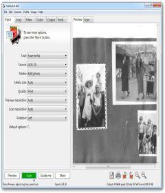 VueScan 9.6.29 + x64 + Launch