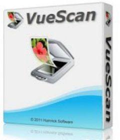 VueScan 9.6.32 + x64 + Lunch