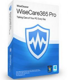 Wise Care 365 Pro 5.2.6 Build 521 + activator