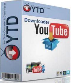 YouTube Downloader 3.9.9.12 (0302)