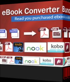eBook Converter Bundle 3.19.212.422 + patch
