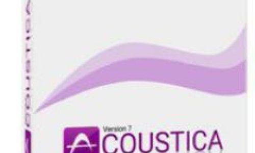 Acoustica Premium incl keygen