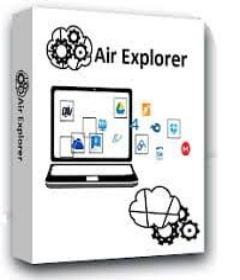 Air Explorer Pro 2.5.3
