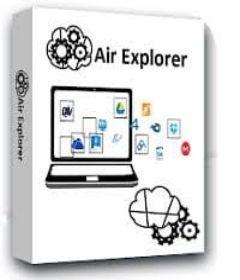 Air Explorer Pro 2.5.3 + Fix