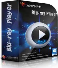 AnyMP4 Blu-ray Player 6.3.26