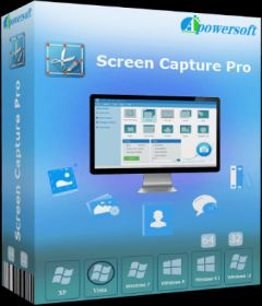 Apowersoft Screen Recorder Pro 2.4.1.5 incl Patch