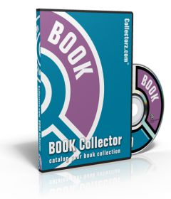 Book Collector Pro 20.5.2 incl patch [CrackingPatching]
