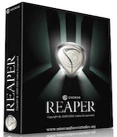 Cockos REAPER 5.972 + x64 + Rus + Portable + Repack - [CrackingPatching]