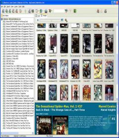 Comic Collector Pro 19.1.1 + Patch