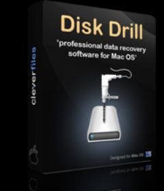 Disk Drill 2.0.0.339 + Patch