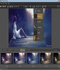 DxO FilmPack Elite 5.5.20 Build 589 + Patch