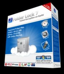folder lock 7.6.9 serial key and registration