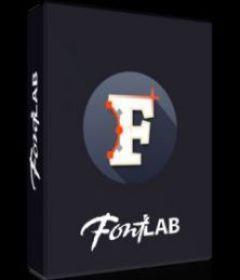 FontLab Studio 6.1.3 (7013)
