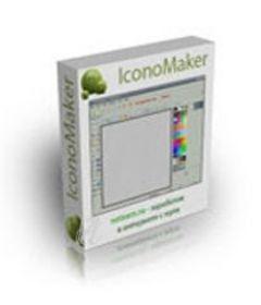 IconoMaker 3.36 + key