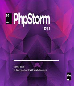 JetBrains PhpStorm 2018.3.5 + key