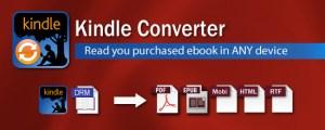 Kindle Converter 3.19.311.384 + Patch