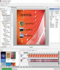 MAGIX Vegas DVD Architect 7.0.0.100 + Patch
