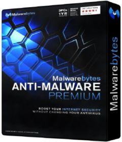 Malwarebytes Anti-Malware Premium 3.7.1.2839 + Keygen