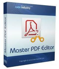 Master PDF Editor 5.3.16 incl Patch