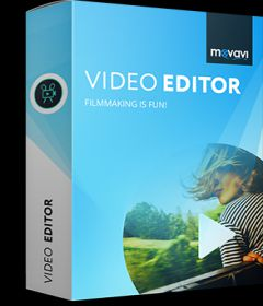Movavi Video Editor 15.2.0 incl Patch
