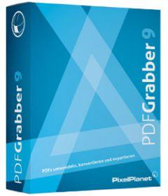 PixelPlanet PdfGrabber Pro 9.0.0.8
