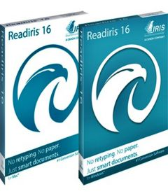 Readiris Pro 16.0.2 Build 11871 incl Patch