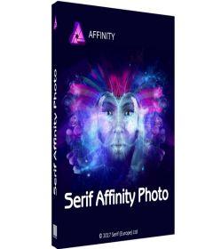 Serif Affinity Photo 1.6.5.135 + key