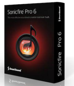 SonicFire Pro incl patch