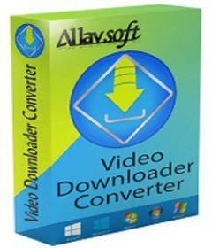 Video Downloader Converter 3.17.1.6999 + keygen