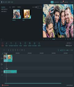 Wondershare Filmora 9.0.8.2 + keygen