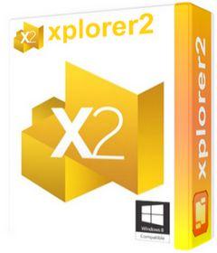 Xplorer2 Ultimate 4.2.0.0 Final x86+x64