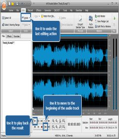AVS Audio Editor incl patch full version download