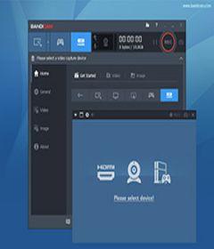 Bandicam 4.4.0.1535 + keymaker + loader