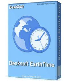 EarthTime 5.20.0 + patch