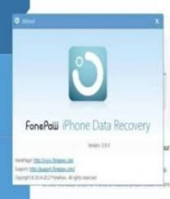 FonePaw iPhone Data Recovery 6.3.0 + patch